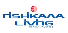 西川リビング株式会社デジタルカタログ